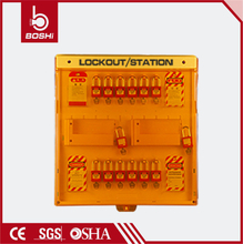 Combination Advanced Lockout Station BD-B205