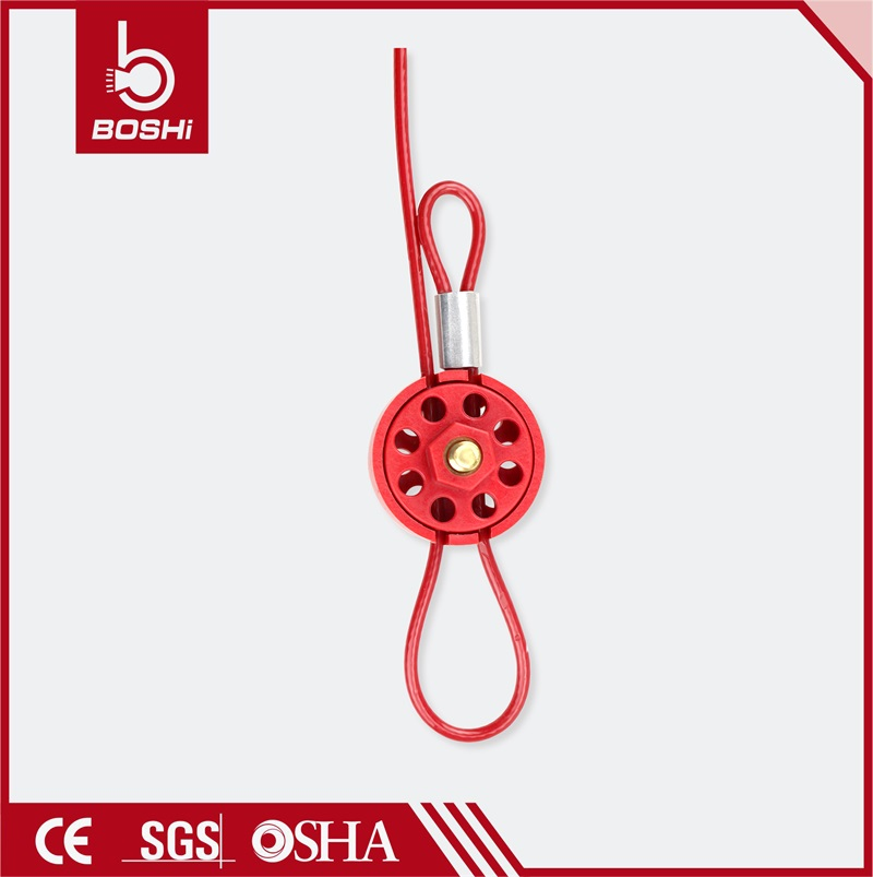 Wheel Cable Lockout BD-L31