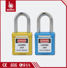wholesale master Padlock BD-G04 with key