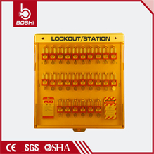 Combination Advanced Lockout Station BD-B201