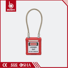 stainless steel loto Safety Padlock BD-G41