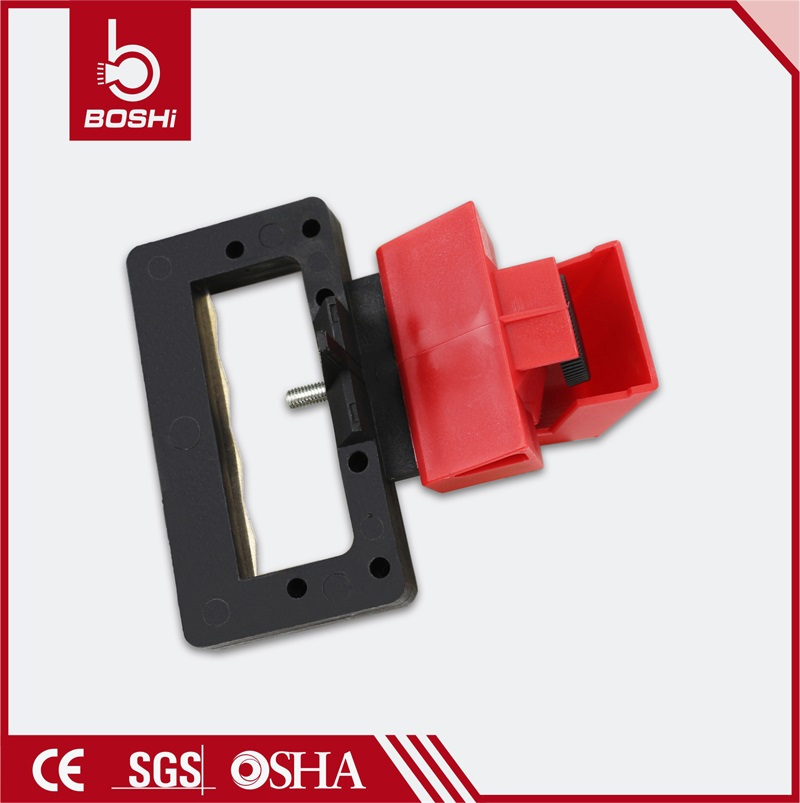 Clamp-On Breaker Lockout BD-D13