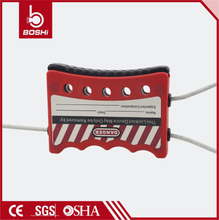 Gripping Cable Lockout BD-L02