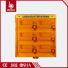 Combination Advanced Lockout Station BD-B209