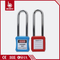 76mm Steel Material Shackle Safety Padlock BD-G21